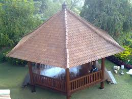 roof types we used
