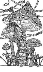 314 Best Trippypsychedelic Coloring Pages Images Coloring Books