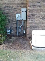 Generac installation Generator Generac We Have Factory Trained And Certified Technicians And Stock Generac Parts And Maintenance Kits Ensuring That Your Installation Goes As Quickly And Smoothly Stanis Inc Installation