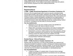 Sample Psychiatric Nurse Resume Soaringeaglecasino - Insureforall