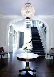 entry foyer table. Entry Table Ideas Foyer Chandeliers Best Round On Entryway . Y