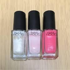 メルカリ ネイルホリック ピンク ホワイト ネイルカラー 350
