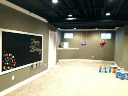 rustic basement wall ideas unfinished as cafe panels for walls covering unfinished basement wall ideas best