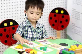 Tổng hợp trò chơi tại nhà cho bé phát triển trí não - Sankid Studio