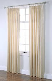 portland foam back pinch pleated ds rust renaissance view all curtains