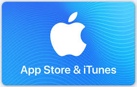 app itunes gift card email delivery