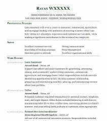 Loan Assistant Resume Sample Assistant Resumes Livecareer