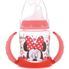 300 ml 10 oz 1 Cup Jungle Boy <b>9</b>+ Months NUK <b>Large Learner Cup</b> ...