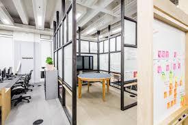 collaborative office space. barclaycard agile workplace by apalondon collaborative office space