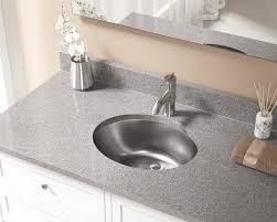 stainless steel vanity sink. 1917 Stainless Steel Vanity Sink 500 17 Reviews In MR Direct