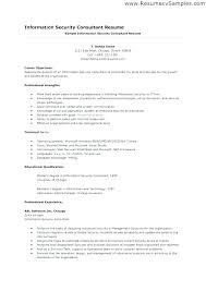 security guard resume objective entry level security guard resume objective for job