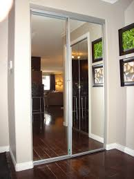 exquisite mirrored sliding doors stanley closet doors mirrored sliding closet doors
