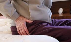 نتیجه تصویری برای شکستگی استخوان سرران (فمور) در سالمندان