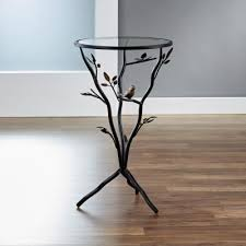 round end tables accent tables