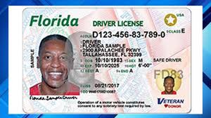 Get Makeover Complete To Driver's Florida Licenses