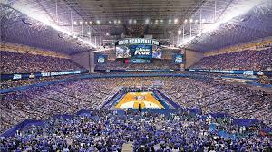 Alamodome Ncaa Basketball Seating Chart San Antonio And Alamodome Auditioning For Future Ncaa Final