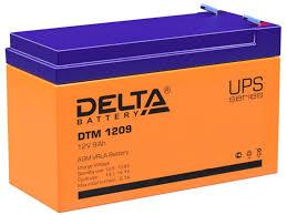 DTM 1209 - Авто/Запчасти/Аккумуляторы/<b>Аккумуляторные</b> батареи