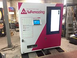 Japan Sim Card Vending Machine Enchanting This Startup Offers Free SIM Cards At Airport To Help Foreign