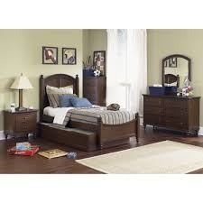 Liberty Furniture Bedroom Liberty Furniture Abbott Ridge Panel Customizable Bedroom Set