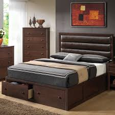 home walnut platform bed king sleigh bed hannah dark cherry queen sleigh storage bed home walnut platform bed king sleigh bed