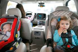 best car seats for your baby in 2018