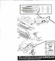 parts for weston pro 2300 2100 cabella s vacuum sealers pro 2300 vacuum sealer parts