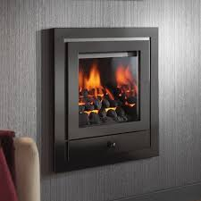 Crystal Fires Royale Gem Hole in the Wall Gas Fire