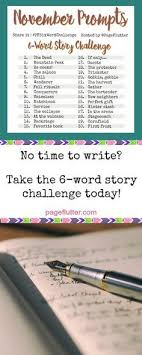 Best     Creative writing exercises ideas on Pinterest   Daily