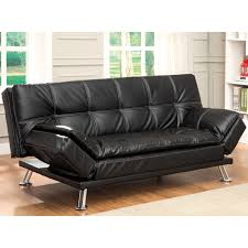 modern futon sofa bed. Furniture Of America Aubreth Modern Futon Sofa - Free Shipping Today Overstock 16933881 Bed S