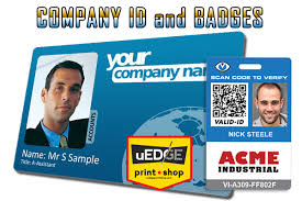 Print And Philippines Company Id Uedge Badges Shop