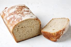 Slow Rise No Knead Light Wheat Or White Bread The Washington Post