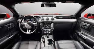 ford mustang convertible interior. 2015mustanggtnci3 ford mustang convertible interior