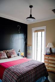Paint For Boys Bedroom 35 Bedrooms That Revel In The Beauty Of Chalkboard Paint