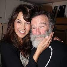 """Robin Williams (†63): Seine Witwe: """"Was hast Du nur getan?"""""""