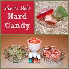 pot oil candy recipes
