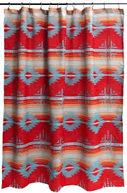 smlf southwest shower curtains southwest shower curtain hooks southwest shower curtain bath accessories lighthouse shower curtain rings