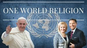 Image result for Photo One world Religion catholic church