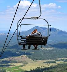 chair lift. Wonderful Chair Arizona Snowbowl With Daily Scenic Chairlift Rides Plus Other Fun  Events On Chair Lift
