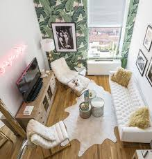 apartment furniture nyc. a chic zgallerie smallspaces home makeover with nyc style influencer weworewhat click apartment furniture nyc