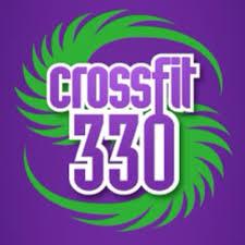 Image result for crossfit 330 logo