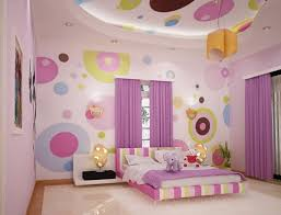 colorful teen bedroom design ideas. Teens Room:Cute Teen Bedroom Design With Colorful Wall Color And Purple Curtain Also Wooden Ideas E
