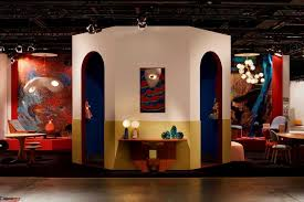 Mfa Interior Design Enchanting A Peek Into R Company's Collection For Design MiamiBasel 48