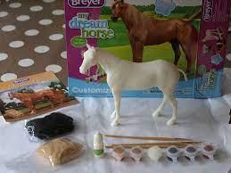 Breyer My Dream Horse Craft Kit Review ...