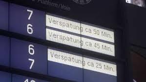 Die gewerkschaft deutscher lokomotivführer will zum streik bei der deutschen bahn aufrufen. Uokkvf7gi8ogum