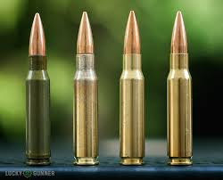 How To Select The Bullet Weight Thats Right For You