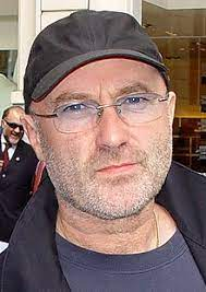 The frontman for genesis 2.0, with a soulful voice and pop smarts that made him one of the top superstars of the 1980s. Phil Collins Wikipedia