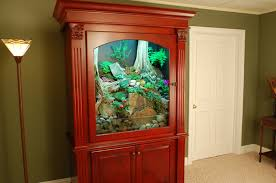 terrarium furniture. Custom Terrarium Furniture M