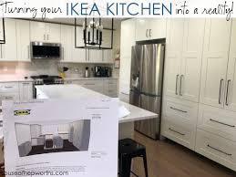 Customized Kitchen Cabinets New Building Your Own Custom IKEA Kitchen The Planning Ordering