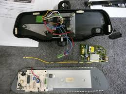 bmw homelink wiring diagram bmw image wiring diagram calling all homelink alarm mirror electrical experts on bmw homelink wiring diagram · diy homelink auto dimming rear view