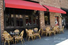 outside of a french restaurant. Simple Outside Charleston French Restaurant Outdoor Cafe  Rue De Jean  Bistro Photograph By Kathy Fornal And Outside Of A U